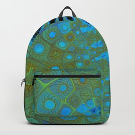 Gnarly Summer Backpack