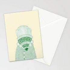GIVE IT BACK Stationery Cards