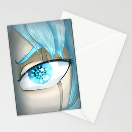 RWBY - Heiress Stationery Cards