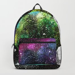A Galaxy Far Away Backpack