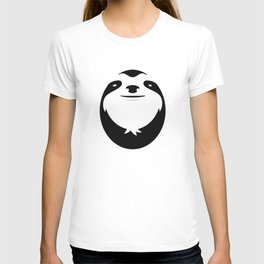 The Majestic Sloth T-shirt