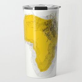 New Africa Travel Mug