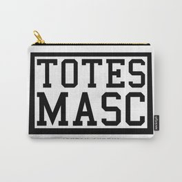 Totes Masc - Classic Carry-All Pouch