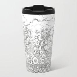 Hidden Things Travel Mug