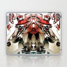 Vacío Laptop & iPad Skin