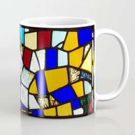 Beauty in Brokenness Andreas 3 Coffee Mug