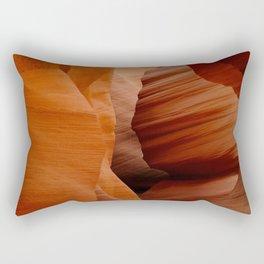 Antelope_Canyon_2015_0208 Rectangular Pillow