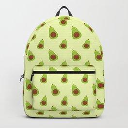 Avocado Simple Pattern Design Backpack