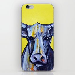 La Vache iPhone Skin