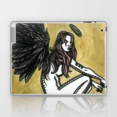 The Initial Appearance of Nephilim Laptop & iPad Skin