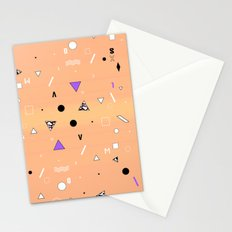 NEW WAVE CHEMISTRY  Stationery Cards