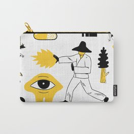 Primitive Radio Gods Carry-All Pouch