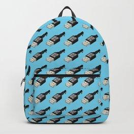 Digital detox Backpack