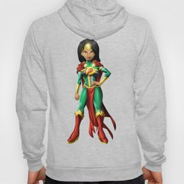 Super Dominica Only Hoody