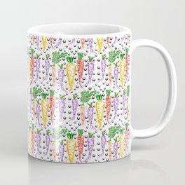carrot top Coffee Mug