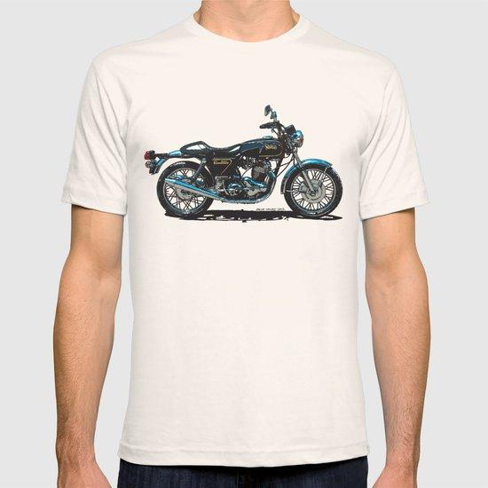 Norton Commando 850 T-shirt