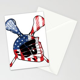 A Sports Tee For Sporty You With An Illustration Of A Helmet American Flag T-shirt Design America Stationery Cards