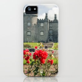 Kilkenny Castle iPhone Case