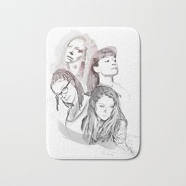 Orphan Black Bath Mat