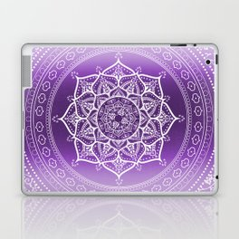 Boho Spring Spirit Laptop & iPad Skin