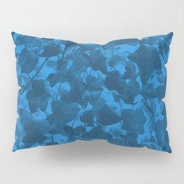 BLUE IVY Pillow Sham