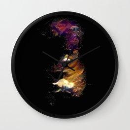 Sirius Wall Clock