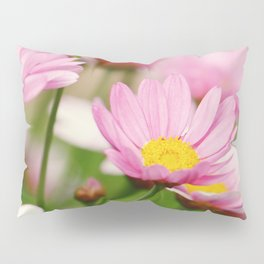 Summer Flowers 275 Pillow Sham