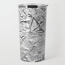 Aluminum Foil Travel Mug