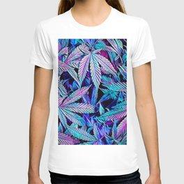 Cannabis Jewels T-shirt