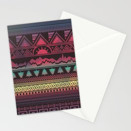Autunno   Tribal Stationery Cards