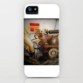 Regency Style iPhone Case