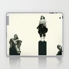 No Man is an Island Laptop & iPad Skin