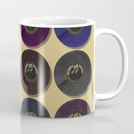 Recordalings 1 Coffee Mug