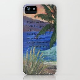 A New Sunset AC161208s iPhone Case