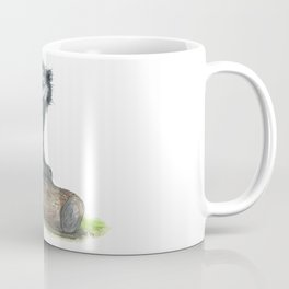 Badgers Date Coffee Mug