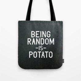 Random Tote Bag
