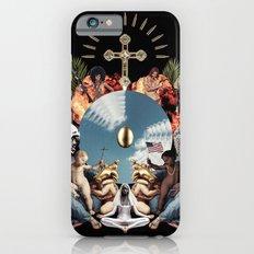 In God We Trust Slim Case iPhone 6s