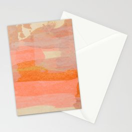 Abstract No. 501 Stationery Cards