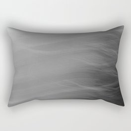Motion afterimages #3 Rectangular Pillow