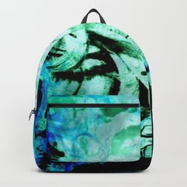 Spark of New Life Backpack