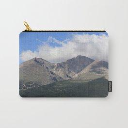 Longs Peak Carry-All Pouch