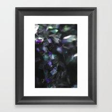 Aquascuär Framed Art Print