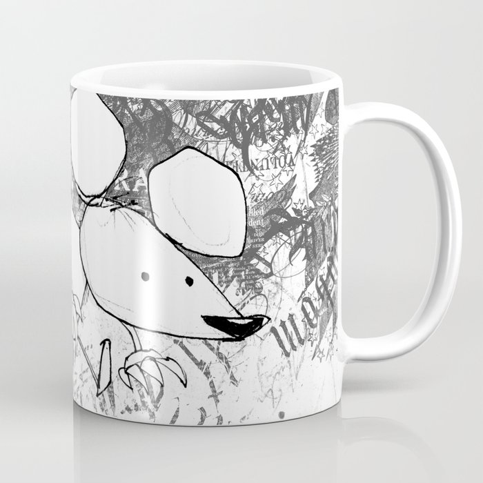 minima - deco mouse Coffee Mug