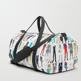 Star Costumes 1 Bowie Duffle Bag