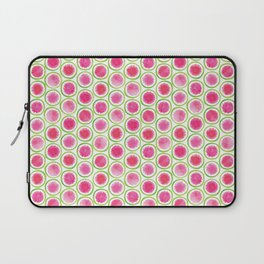 Watermelon Radish pattern Laptop Sleeve