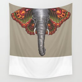 """""""Elephoth"""" Wall Tapestry"""