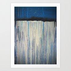 Abstract #2 Art Print