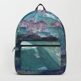 Crystal Deserts Backpack