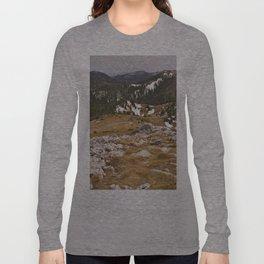 Mountain 2 Long Sleeve T-shirt