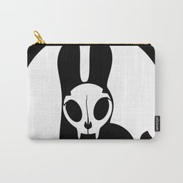 Skullbytes Logo Carry-All Pouch